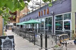 Vita Restaurant in the Lower Highlands 1575 Boulder St, Denver, CO 80211 (303) 477-4600